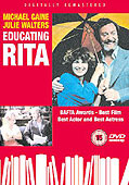 Educating Rita DVD