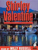 Shirley Valentine - audio
