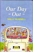 Our Day Out book