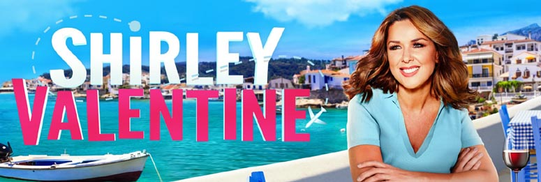 Shirley valentine continues to attract new audiences