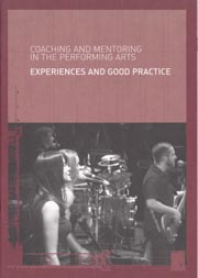 Willy is featured in the Coaching and Mentoring booklet from 2004/5 when he and Tim Firth toured with students from Liverpool Institue of Performing Arts.