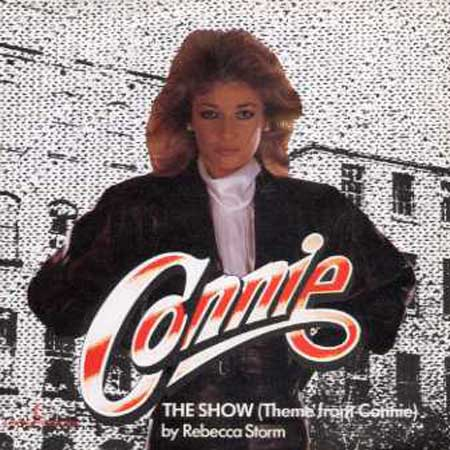 A record was released form the TV series Connie