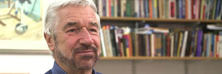 Willy Russell: News Page