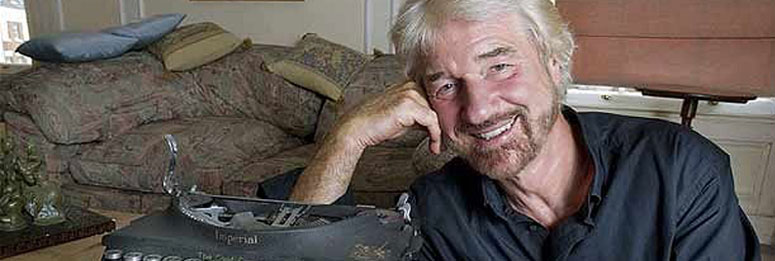 Willy Russell interview, Telegraph October 2012: Photo Credit - Paul Cooper