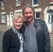 WHEN JULIE WALTERS MET WILLY RUSSELL  BBC2 15th October 10pm