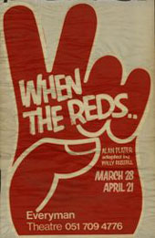 When The Reds 1973
