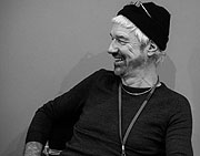 Willy Russell. Rita Rehearsals -® Brian Roberts