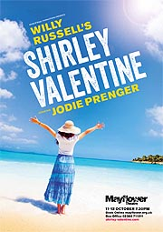Shirley Valentine: 30th Anniversary Tour of the UK
