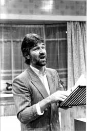 Willy Russell reading Shirley Valentine
